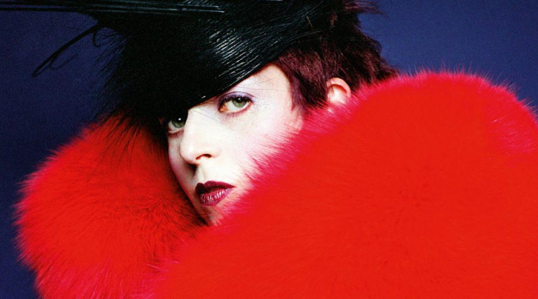 Isabella Blow in London